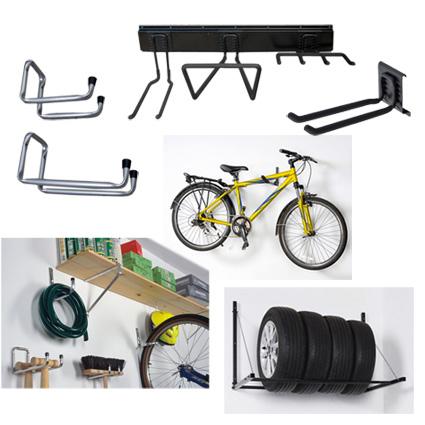 vybavení garáže