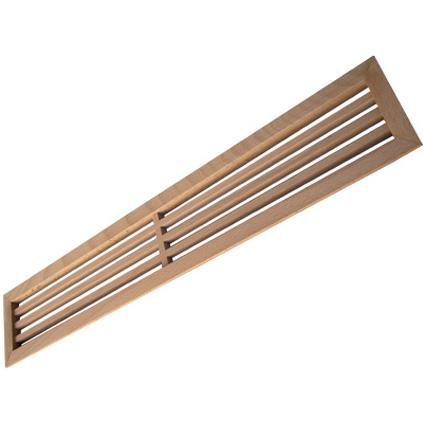 drevené mriežky